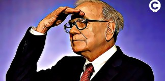 Berkshire Hathway Chairman Warren Buffett