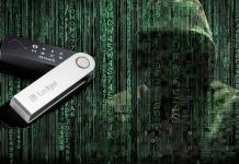 ledger hardware wallet hack
