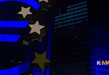 ECB potvrdila záchranný program v objeme 1,35 bilióna eur