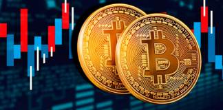 Analýza Bitcoin BTC