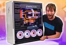 linus tech tips 5950X and dual 3090