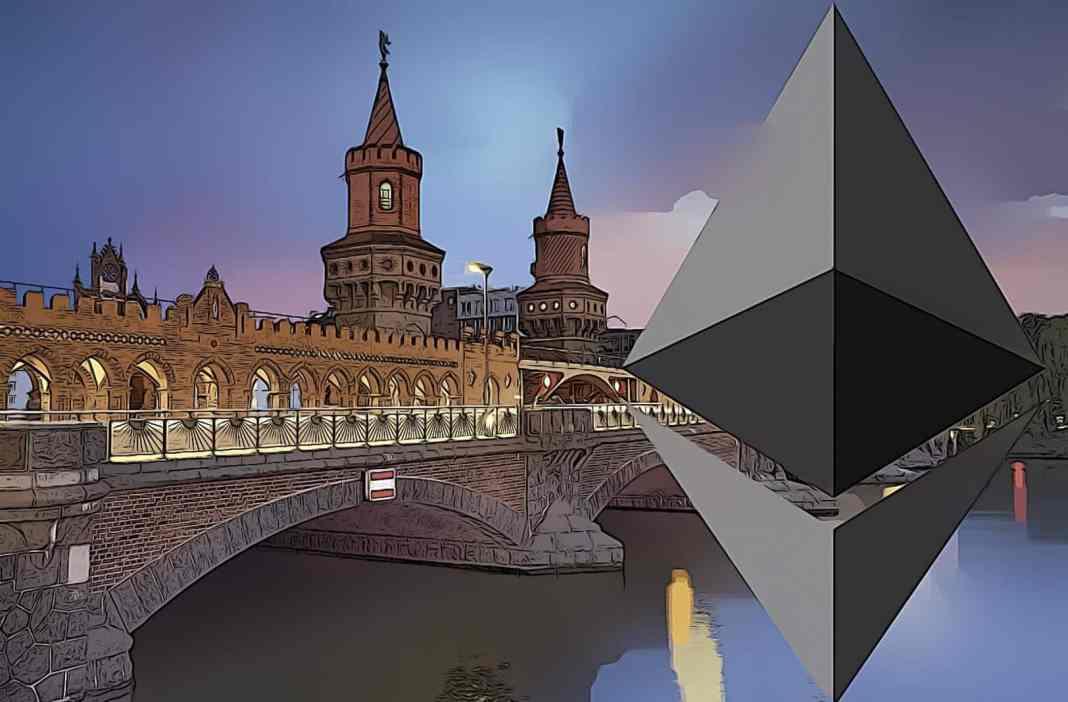 Ethereum Berlin hard-fork