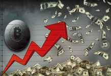 Bitcoim rastie, zdroj: https://pixahive.com/, Saifin