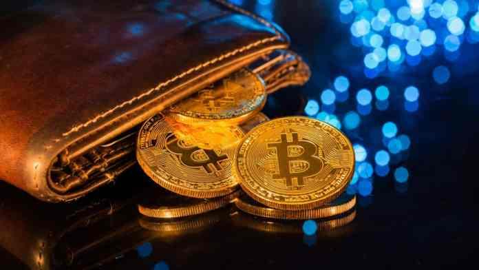 btc bitcoin krypto