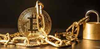 Bitcoin nabúral systém