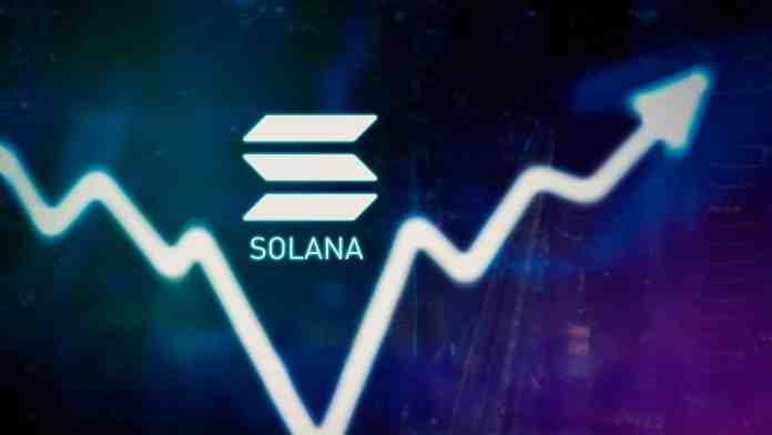 Solana bude rásť