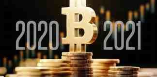 Bitcoin BTC 2020 2021