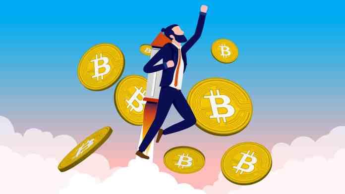 Bitcoin v portfóliu