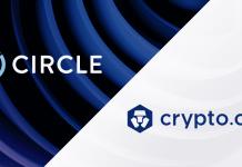 crypto.com a circle