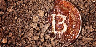 Bitcoin bude stratený