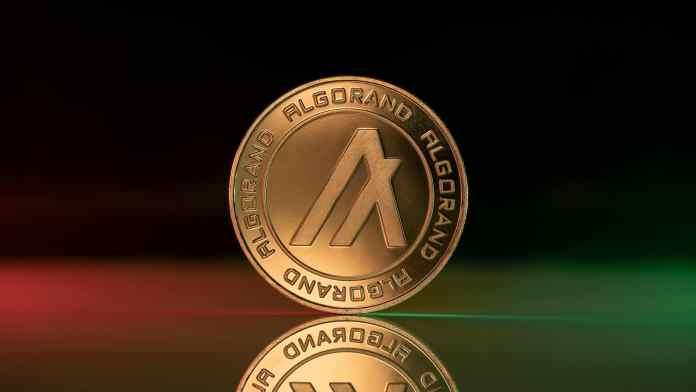 Algorand s novým ATH.