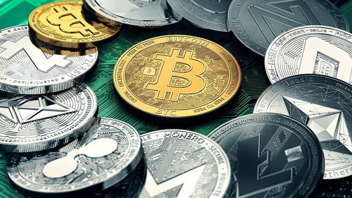 Altcoiny a Bitcoin