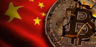 Čína obmedzuje kryptomeny