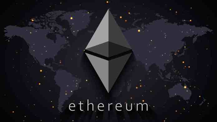 Ethereum continues to burn