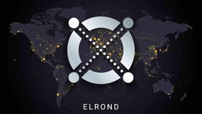 protokol Elrond rastie