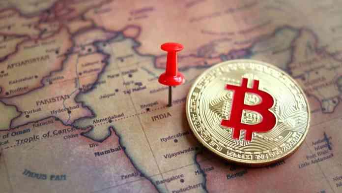 India Bitcoin Law