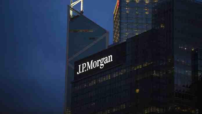 JPMorgan CEO Bitcoin BTC