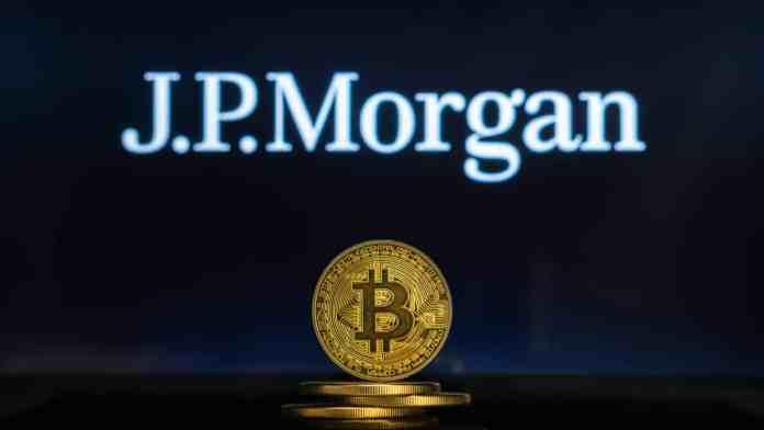 JPMorgan tvrdí že krypto je v bubline