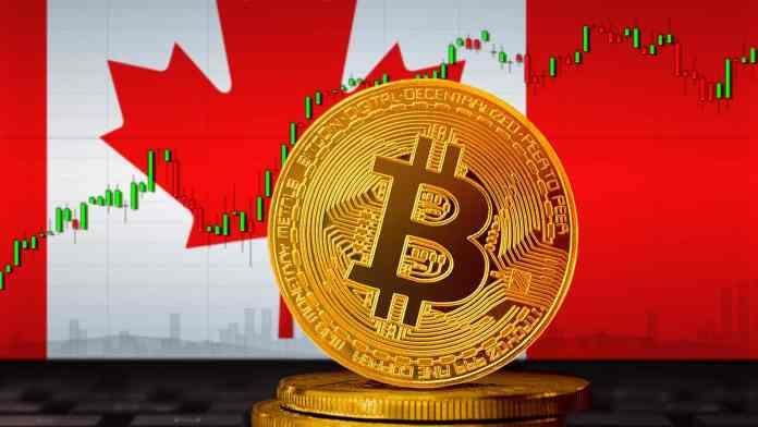 Canada Crypto
