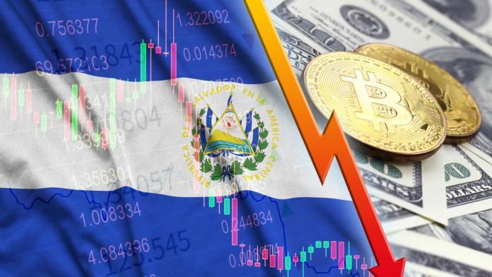 Salvador je proti BTC. Zdroj: Shutterstock.com/Mehaniq