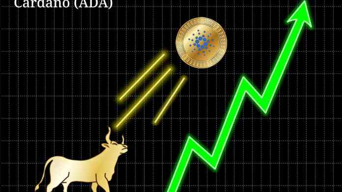 The Cardano network will grow
