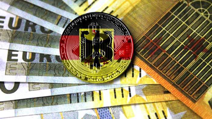 Germany and the future of cryptocurrencies