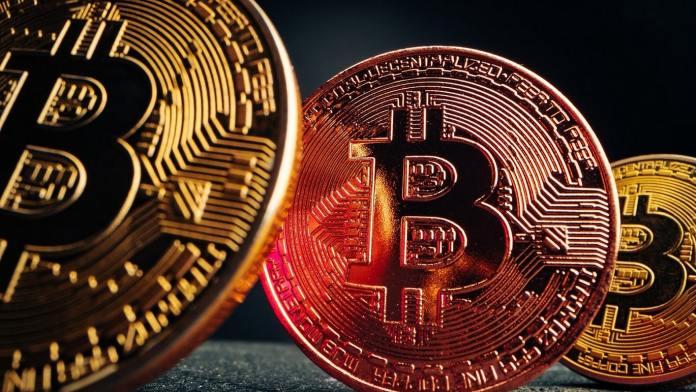 Bitcoin will go up
