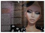 SCALA on Versus Magazine 3