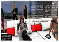 SCALA on Versus Magazine 8