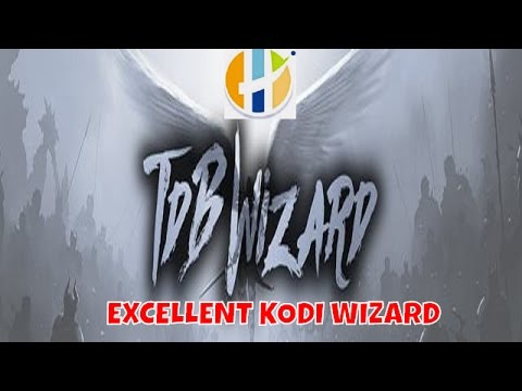 KODI 17 XBMC TDB WizardBuilds and Maintenance Tools Jarvis / Krypton Builds