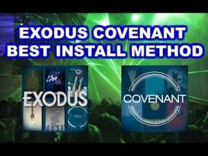 Install exodus on ios | Peatix