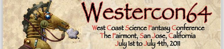 Westercon 64 Announces Special Events
