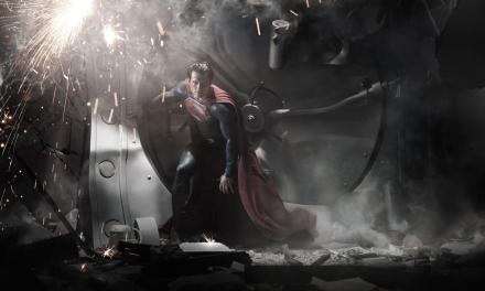 Man Of Steel: Not Your Ordinary Reboot