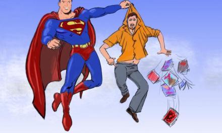 Warner Bros., Seigel & Shuster Estate Duke It Out over Superman
