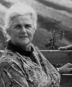 Anne McCaffrey, 1926-2011