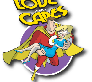 Comics Spotlight: Love and Capes