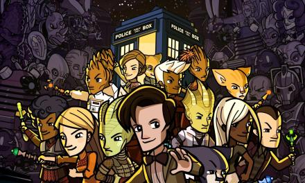 """Game Reviews: """"Doctor Who: Worlds in Time – Beta"""""""