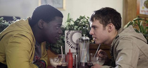 """BBC America – Introduces """"The Fades"""" and Doctor Who Shocker"""