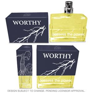 "Worthy Cologne ""Smell like Thor"""