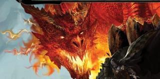 D&D Dragon