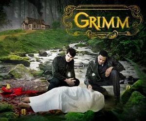 "TV Campfire Special: The Cast of ""Grimm"" Returns"