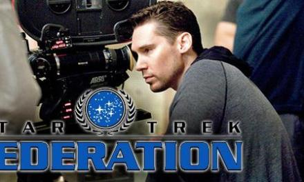 It's Not Dead, Jim – Star Trek May Be Returning To Television