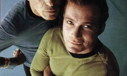 Never Filmed Lost Star Trek Script Found After 45 Years