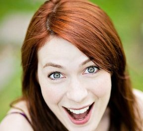 "Video Of The Day:  Felicia Day and Jason Charles Miller's ""Gamer Girl, Country Boy"""
