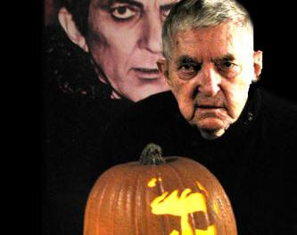 DARK SHADOWS Star Jonathan Frid Dead At 87