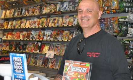 Comic Book Stores Are Stronger Than Ever!