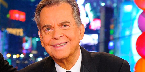 "R.I.P. Dick Clark: ""America's Oldest Teenager"" Dies at 82"