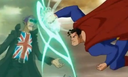 Superman V The Elite: First Look