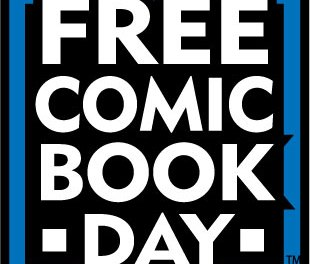 Free Comic Book Day Is This Saturday May 5