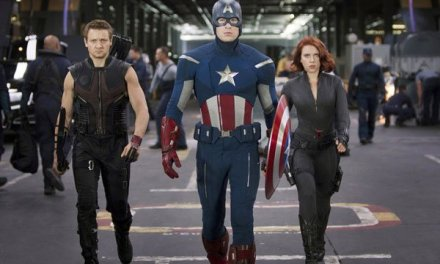 Joss Whedon's The AVENGERS Takes In $80.5M On Opening Day